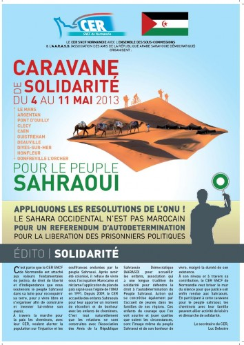 caravane Sahraouis.JPG